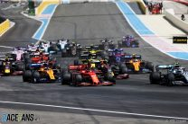 Vote for your 2019 French Grand Prix Driver of the Weekend