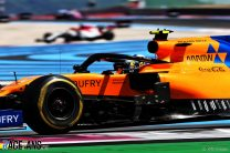 Lando Norris, McLaren, Paul Ricard, 2019