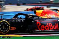 Max Verstappen, Red Bull, Paul Ricard, 2019