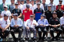 Paddock Diary: French Grand Prix day four
