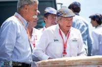 Jackie Stewart's 80th birthday celebration, Paul Ricard, 2019