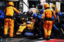 Carlos Sainz Jnr, McLaren, Paul Ricard, 2019