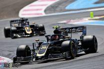 Kevin Magnussen, Haas, Paul Ricard, 2019