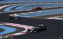Remove Mistral chicane to improve races at Paul Ricard – Wolff
