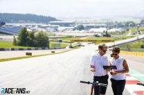 Caption Competition 153: Norris at the Red Bull Ring