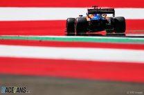 Carlos Sainz Jnr, McLaren, Red Bull Ring, 2019