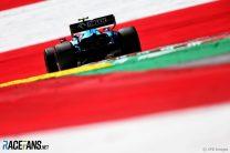 Robert Kubica, Williams, Red Bull Ring, 2019