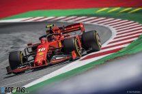 Charles Leclerc, Ferrari, Red Bull Ring, 2019