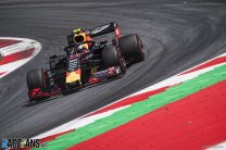 Pierre Gasly, Red Bull, Red Bull Ring, 2019