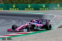 Lance Stroll, Racing Point, Red Bull Ring, 2019
