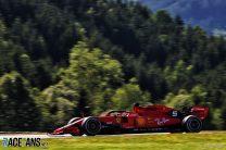 Sebastian Vettel, Ferrari, Red Bull Ring, 2019