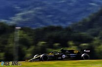Nico Hulkenberg, Renault, Red Bull Ring, 2019