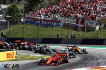 The new F1 season is just 50 days away. Again…