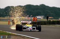 """""""Today's drivers will never know what a proper F1 car feels like"""" – Mansell"""