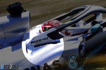 """""""The next step was removing the bodywork"""": Mercedes' extreme cooling problems explained"""