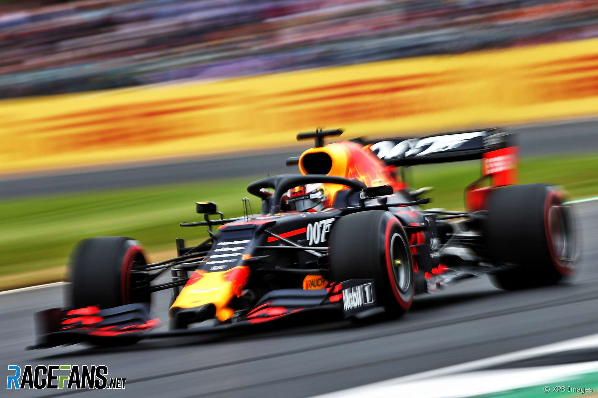 How Silverstone signalled a breakthrough at Red Bull