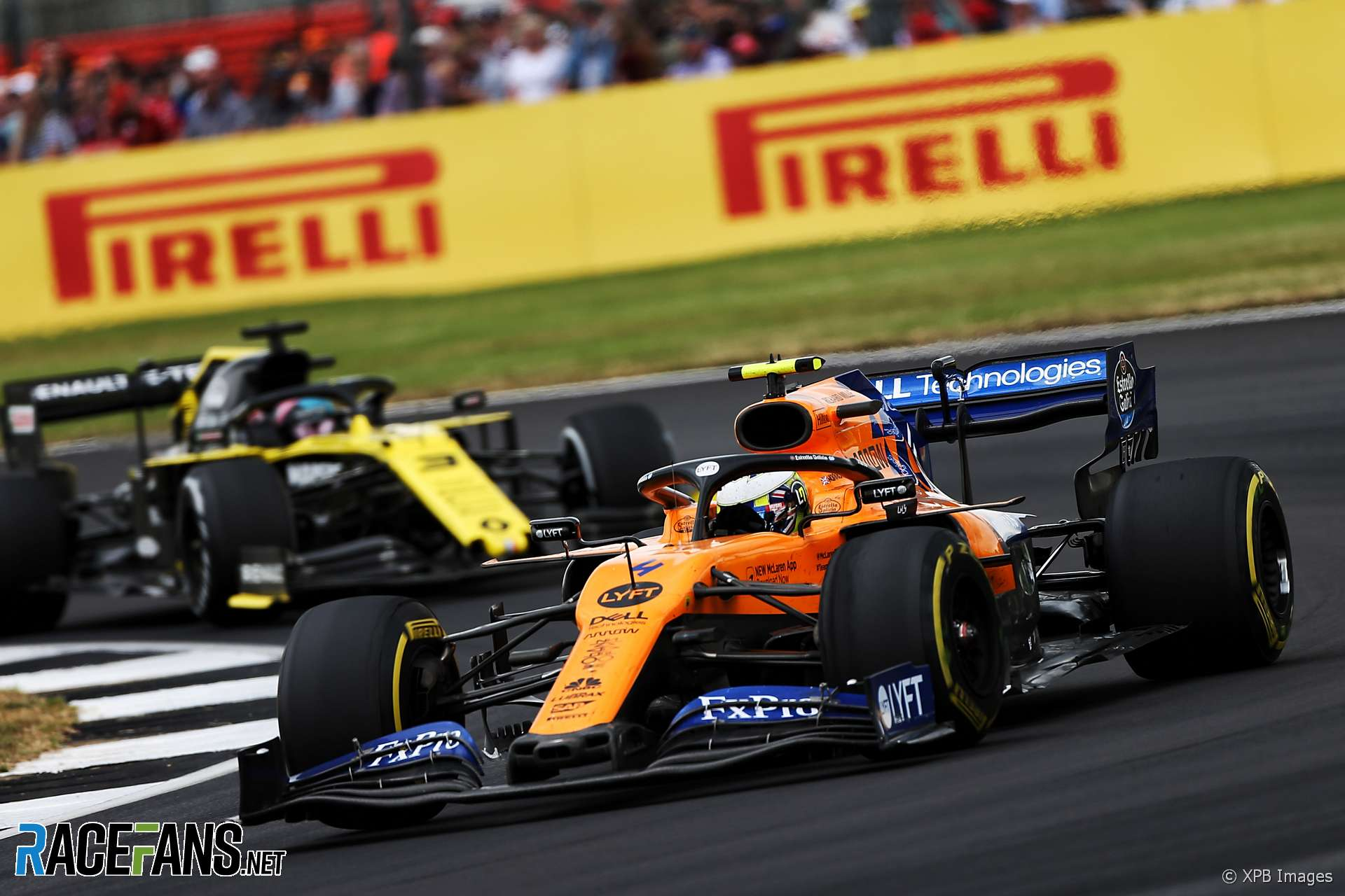 F1 Mclaren Now Confident It Can Beat Renault To Fourth Racefans
