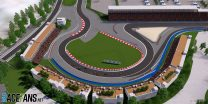 New images show how 2020 Vietnam Grand Prix will look