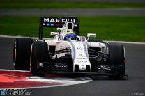 Felipe Massa, Williams, Autodromo Hermanos Rodriguez, 2016