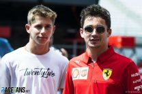 Leclerc's brother joins Ferrari Driver Academy