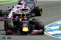 Gasly says he only reached 80% of his potential at Red Bull