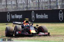 2019 German Grand Prix practice in pictures