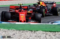 Leclerc expects Mercedes and Red Bull resurgence after Ferrari's day in the sun