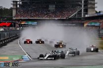 Hockenheimring confirms it won't hold an F1 race in 2020