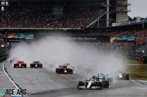 Vote for your 2019 German Grand Prix Driver of the Weekend