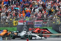 2019 German Grand Prix in pictures