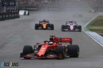 Analysis: Who made F1's biggest comeback drives last season