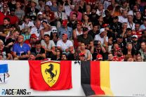 Vettel: Some races should stay even if they pay nothing