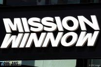 Mission Winnow, Hungaroring, 2019