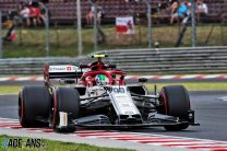Giovinazzi given grid penalty for blocking Stroll after radio message error