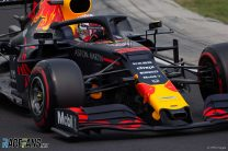 Why Verstappen could be vulnerable on starts and strategy