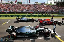 2019 Hungarian Grand Prix qualifying day in pictures