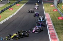 Vote for your 2019 Hungarian Grand Prix Driver of the Weekend