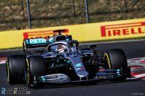 Hamilton hunts down Verstappen for Hungarian GP win