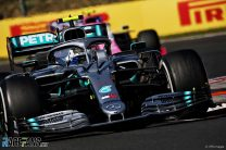 Bottas doubts poor Hungaroring race will decide his Mercedes future