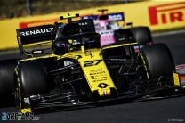 "Renault needs to ask ""serious questions"" about its progress – Hulkenberg"
