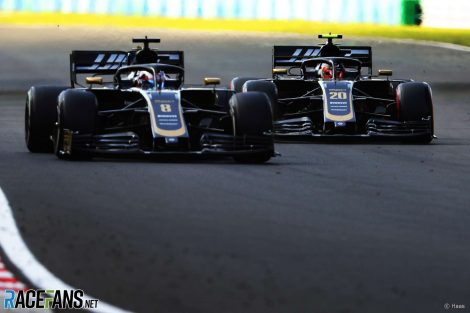 """Liberty Media wants """"high-profile US team"""" to join F1"""