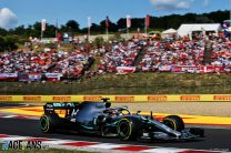 Mercedes feared Hamilton wouldn't catch Verstappen after strategy gamble