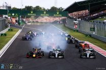 Rate the race: 2019 Hungarian Grand Prix