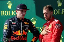 Max Verstappen, Red Bull, Hungaroring, 2019
