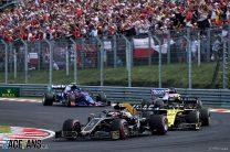 "Haas pace target was ""just not possible"" – Grosjean"