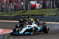 2019 F1 driver rankings #11: George Russell