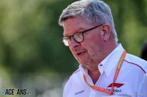 """Qualifying races plan has """"unanimous support"""" from teams – Brawn"""