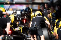 Renault, Spa-Francorchamps, 2019