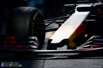 Red Bull, Spa-Francorchamps, 2019