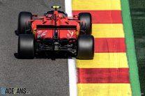 Charles Leclerc, Ferrari, Spa-Francorchamps, 2019